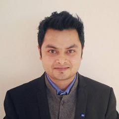 Prayag Raj Tripathi - KEDGE